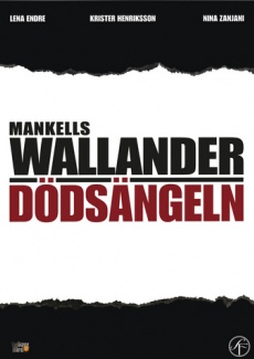 Poster Wallander - D�ds�ngeln (2009)