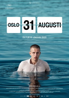 Poster Oslo 31 augusti (2011)