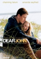 Poster Dear John (2010)