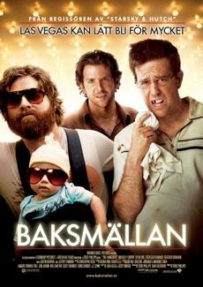 Poster Baksmällan (2009)