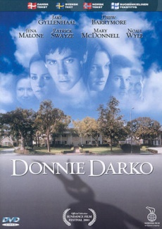 Poster Donnie Darko (2001)