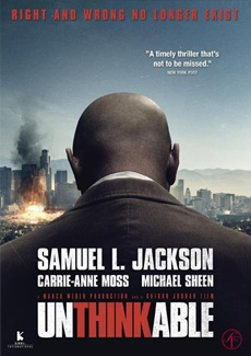 Poster Unthinkable (2009)