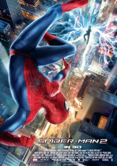 Poster The Amazing Spider-Man 2 (2014)