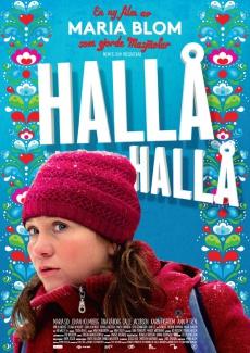 Poster Hallåhallå (2014)