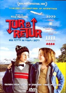 Poster Tur Och Retur (2003)