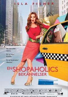 Poster En shopaholics bekännelser (2009)