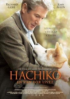 Poster Hachiko - en vän för livet (2008)
