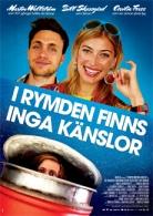 Poster I rymden finns inga känslor (2010)