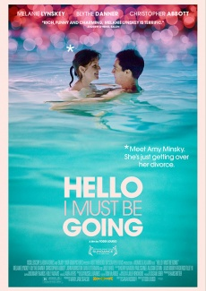 Poster Hello I Must Be Going (2012)