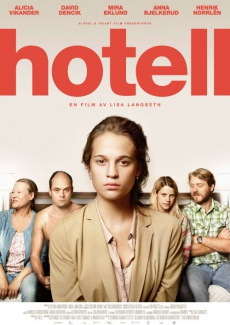 Poster Hotell (2013)