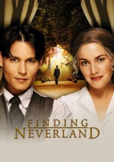 Poster Finding Neverland (2005)