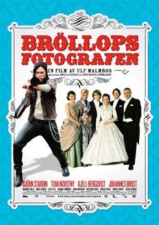Poster Bröllopsfotografen (2009)
