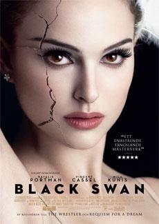 Poster Black Swan (2011)