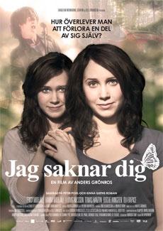 Poster Jag saknar dig (2011)