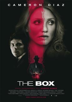 Poster The Box (2009)