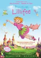 Poster Prinsessan Lillifee (2010)