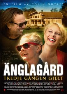 Poster Änglagård - Tredje gången gillt (2010)