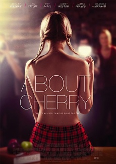 Poster Cherry (2012)
