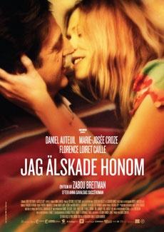 Poster Jag älskade honom (2009)