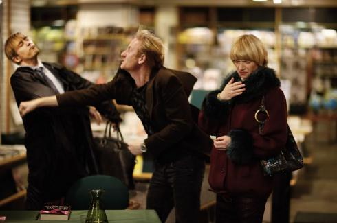 svensk romantik film