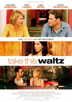 Poster Take this Waltz (2011)