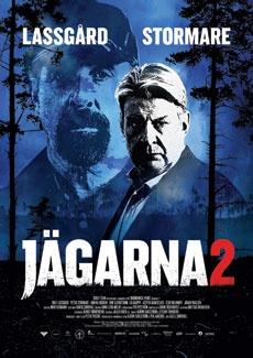Poster Jägarna 2 (2011)
