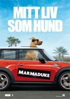Poster Marmaduke (2010)