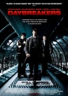 Poster Daybreakers (2010)