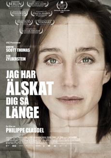 Poster Jag har älskat dig så länge    (2009)
