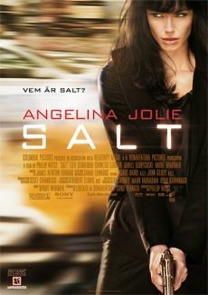 Poster Salt (2010)