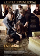 En familj - August: Osage County