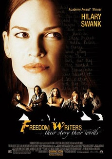 Poster Freedom Writers (2007)