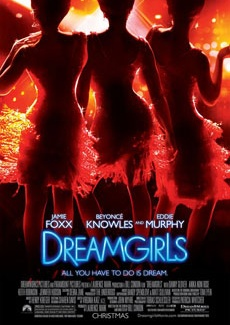 Poster Dreamgirls (2006)
