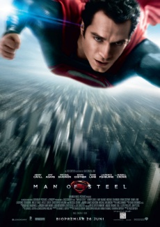 Poster Man of Steel (2013)