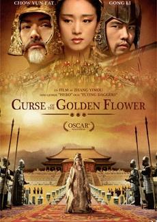 den gyllene blommans förbannelse