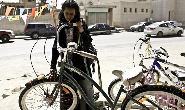 Den gröna cykeln (2012) :