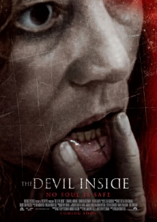 Poster The Devil Inside (2011)