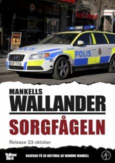 Wallander - Sorgfågeln (2013)