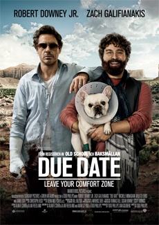 Poster Due Date (2010)