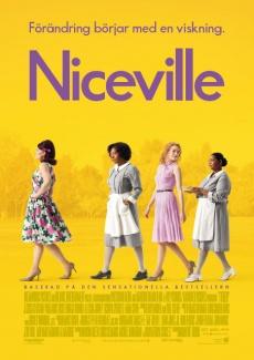 Poster Niceville (2011)