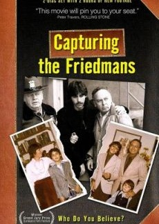 Poster The Friedmans (2003)