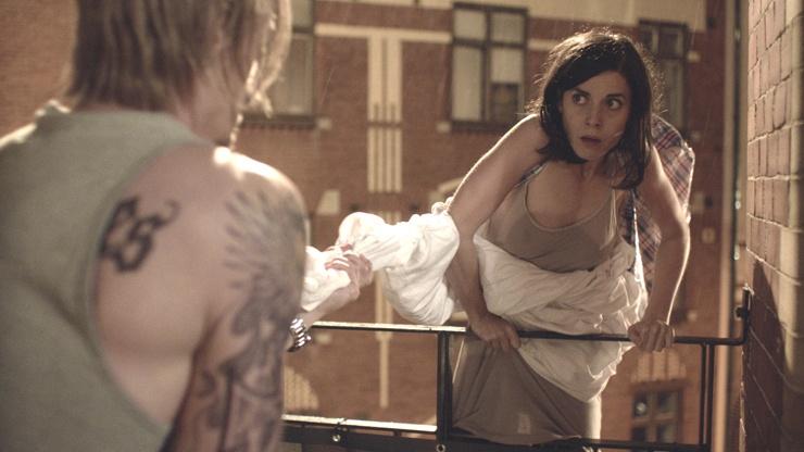 Johan Falk - Codename Lisa (2012): Ruth Vega Fernandez