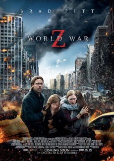 Poster World War Z (2013)