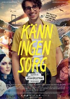 Poster Känn ingen sorg (2013)