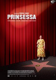 Poster Prinsessa (2009)