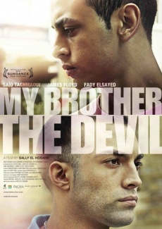 Poster My Brother the Devil (2012)