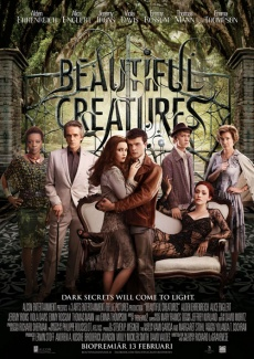 Poster Beautiful Creatures (2013)
