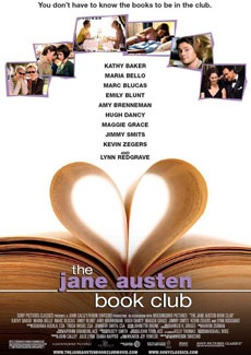 Poster The Jane Austen Book Club (2007)