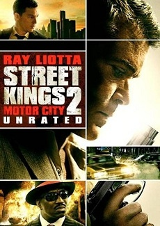 Poster Street Kings 2: Motor City (2011)