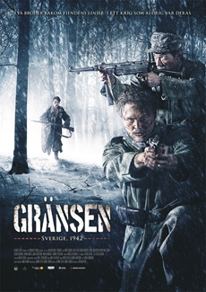 Grnsen